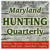 Maryland Hunting Quarterly